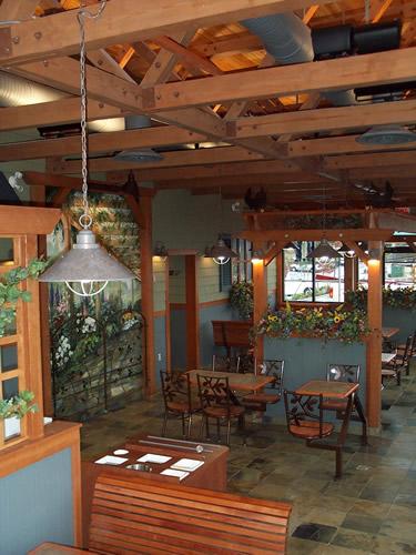 McDonalds Restaurant Royal Oak Victoria BC
